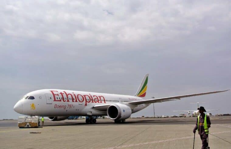 Obasanjo ethiopia