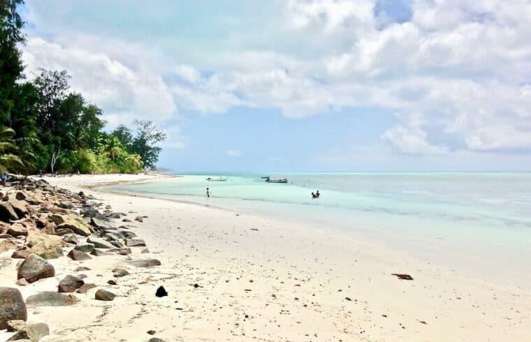 Seychelles beauty