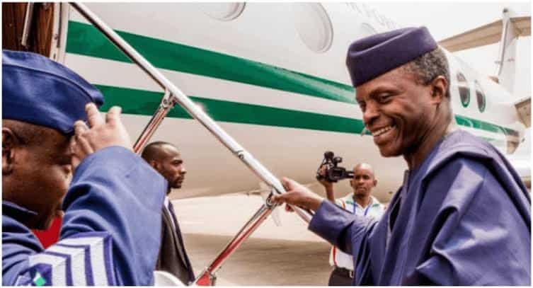 Nigeria VP