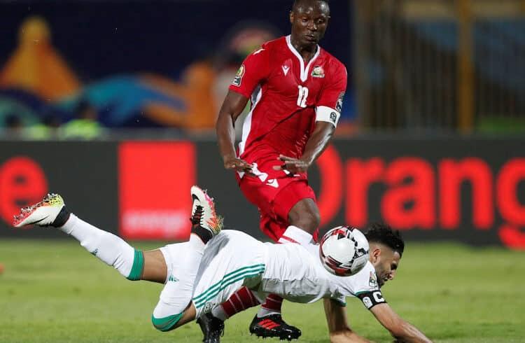 Kenya Afcon