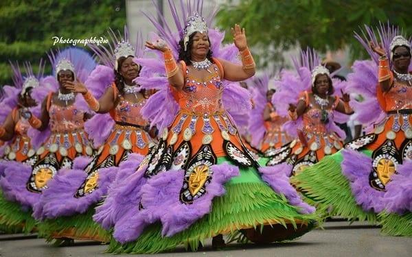 Tinapa festival calabar