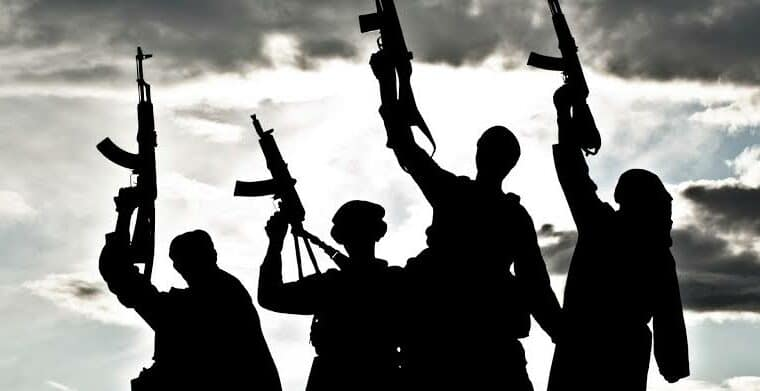 Nigerians killed in attack