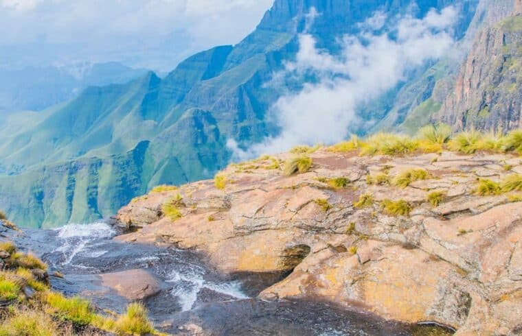 Lesotho beauty