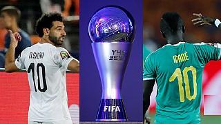 FIFA Sallah Mane