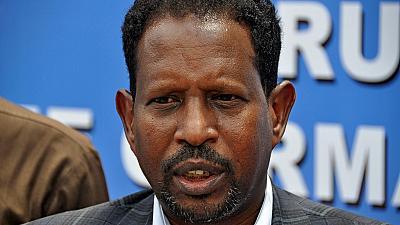 Mogadishu may
