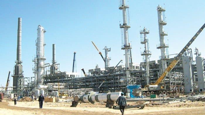 Edo Refinery Begins