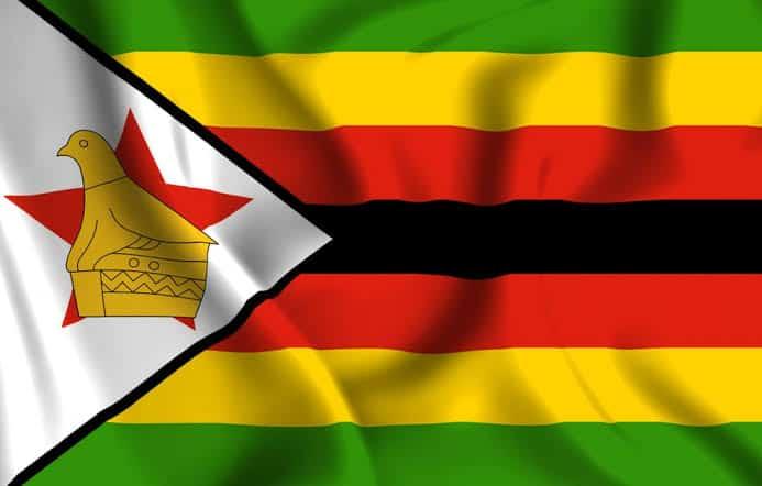 Zimbabwe US envoy