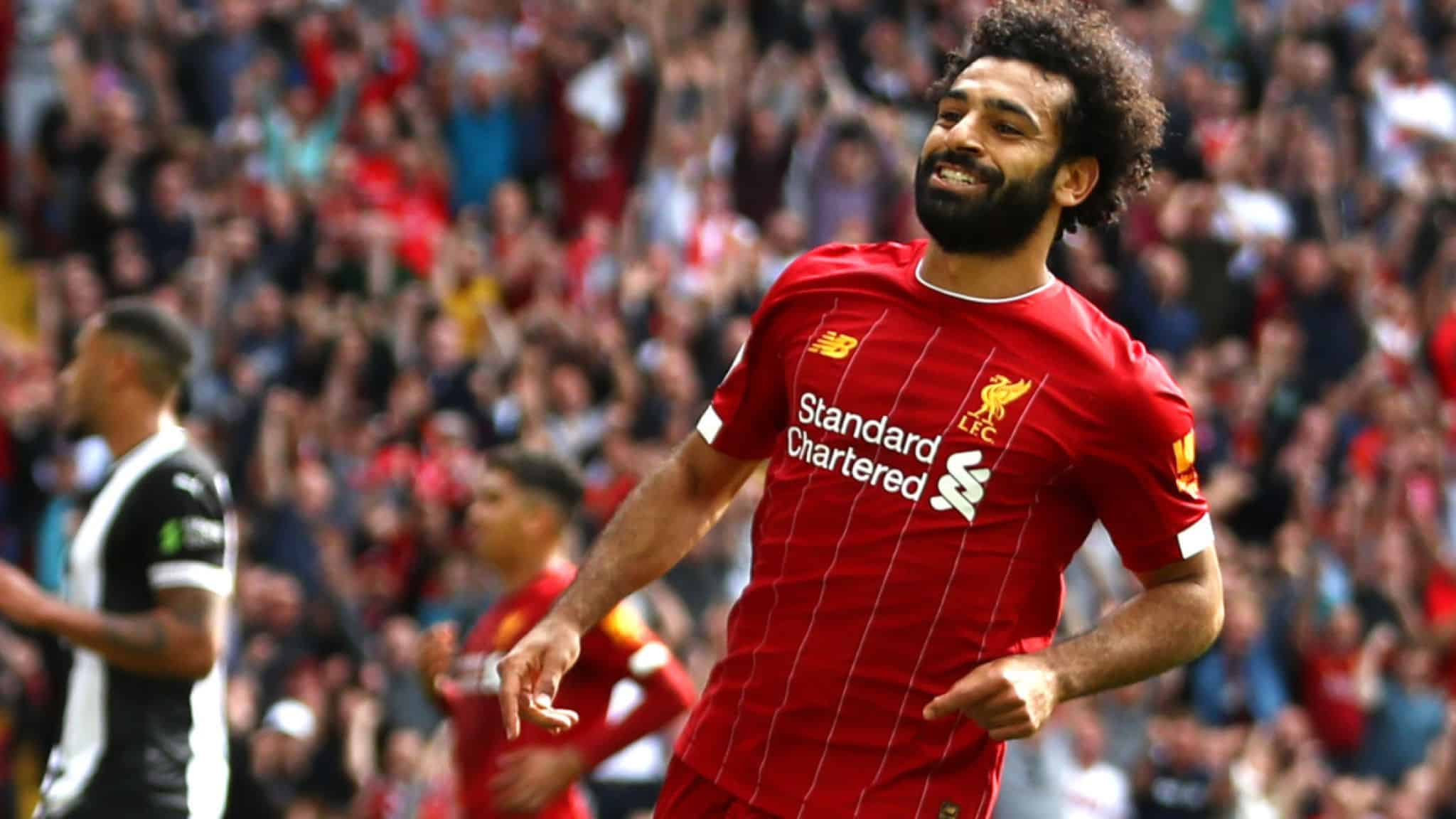 Salah angry with Egyptian FA after FIFA's Best award | Know Afrika