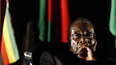 Zimbabwe's opposition MDC suspends for Mugabe's funeral