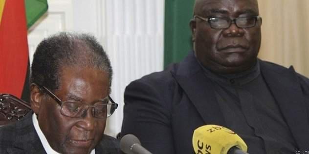 Mugabe Helped Liberate Zimbabwe