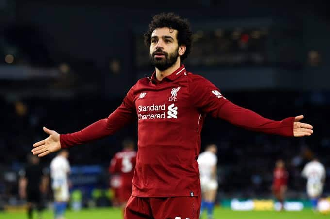 Salah Faces Late Liverpool Fitness Test
