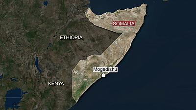 Somali insurgency