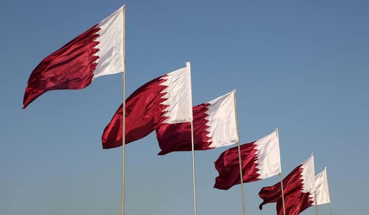 Qatar economy down