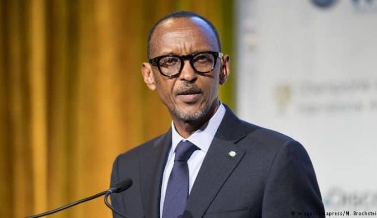 Rwandan Vision 2050