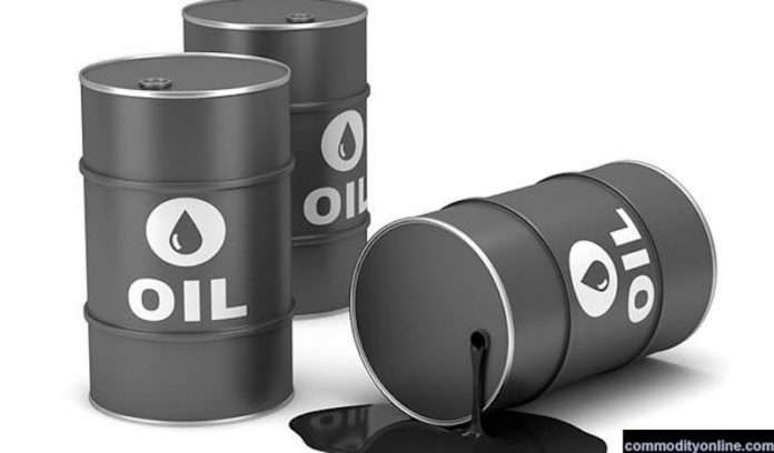 Opec oil and gas