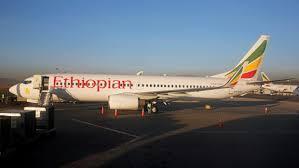 Ethiopia plane