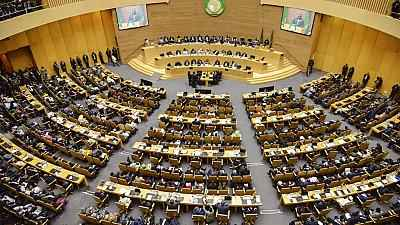 AU sanctions South Sudan over $9m membership debt