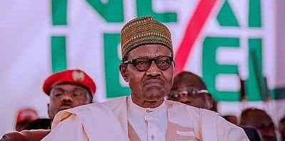 APC risks disintegration-Buhari