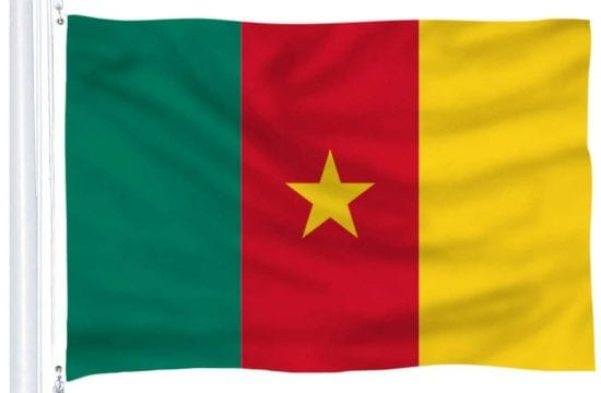 Reported Cameroonian journalist death