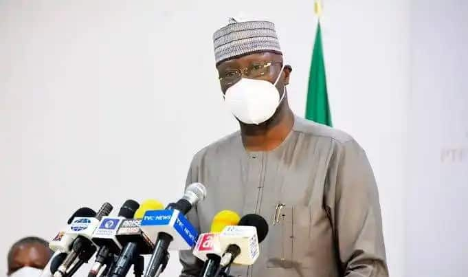 FG approves reopening of schools and interstate travels