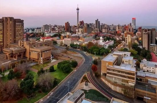 IMF says South Africa loan talks occurring at measured pace