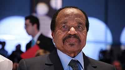 Cameroon govt dispels 'phantom' talks with separatist leaders