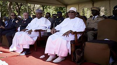 West Africa block urges for unity government in Mali, warns of sanctions