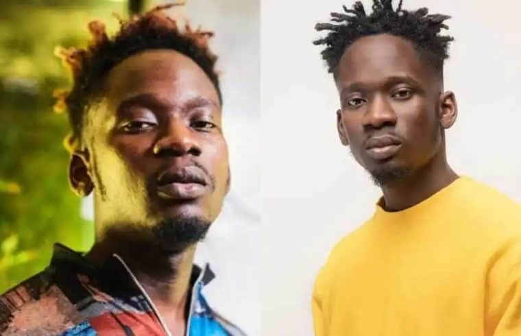 Mr Eazi raises $20 million to invest in African Music Creatives