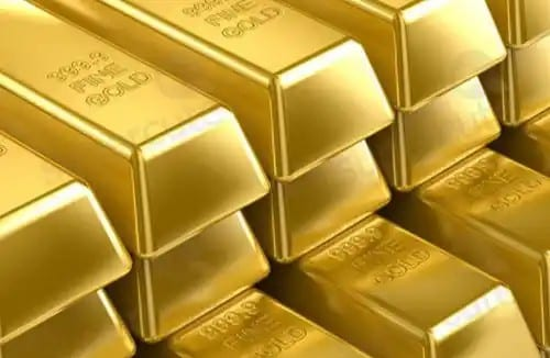 Gold skyrockets due to financial boom fears