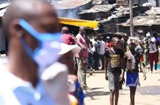 Cameroon coronavirus cases surpass 16,000