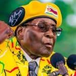 Mugabe,Zimbabwean judge