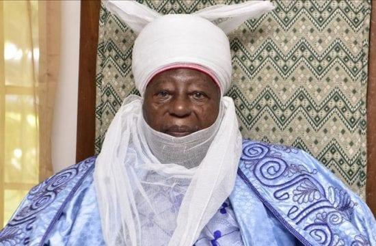 Nigerian president mourns death of emir of Zazzau