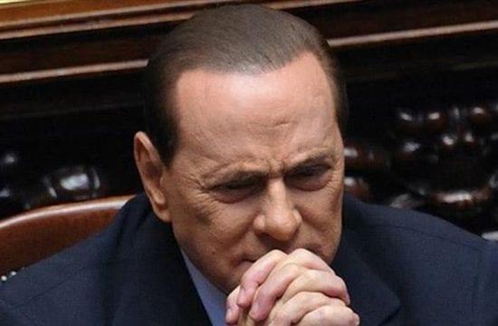 Italy's ex-prime minister contracts coronavirus