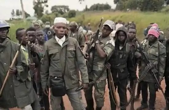10 years after UN Report Exposes Grave Crimes on Congo