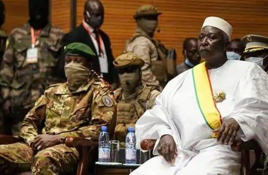 Mali junta set stage for lifting of ECOWAS sanctions