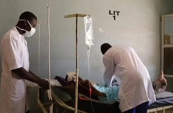 Mali sees spike in malaria cases, fatalities