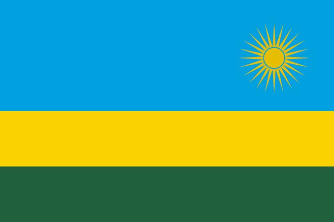 Rwanda,Coronavirus Regulation,First,Africa