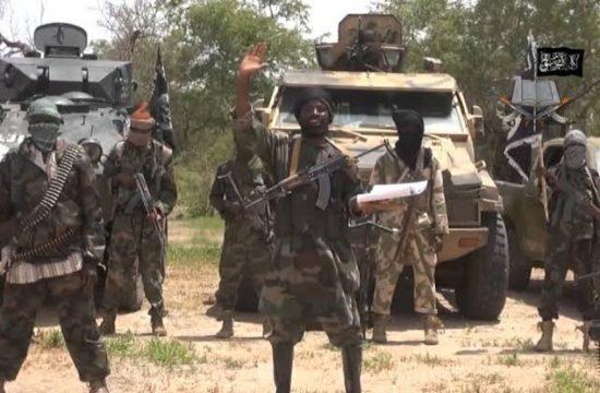 Boko Haram,Nigeria,Army Chiefs