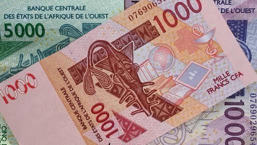 CFA,Business,Currencies