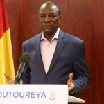 The Guinean military claims the president has been seized,Guinean government has been dissolved,Alpha Conde seized,Guinean military,Alpha Conde,Guinean Military seizes President,Guinean President Seized