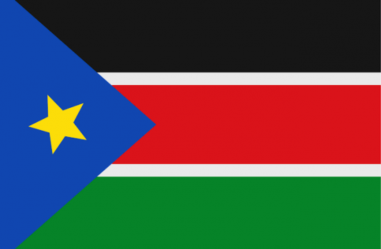 Time zone,South Sudan,Time,East Africa
