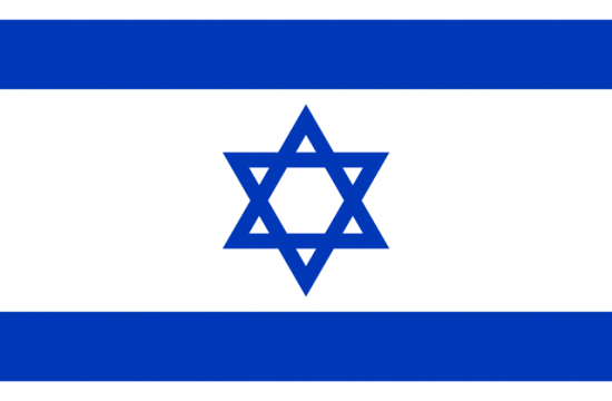 Covid-19,Cases,Israel,The world