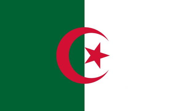 Algeria,Coronavirus,Vaccination,Government