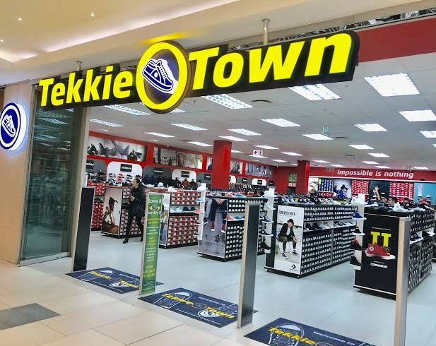 Ownership,Tekkie Town,Executive,Fight