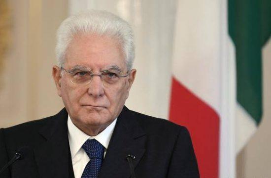 President Sergio Mattarella,Government,Italy,resuscitate