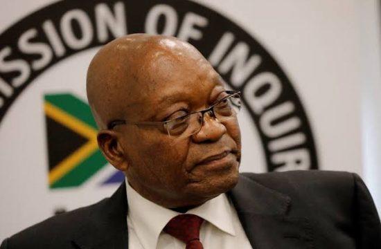 Jacob Zuma,Judicial Panel,South Africa,Failure