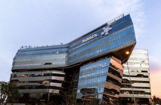 Sasol,Profit,Rise,JSE,Business,South Africa