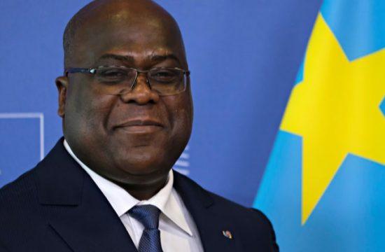 Antoine Tshisekedi Tshilombo