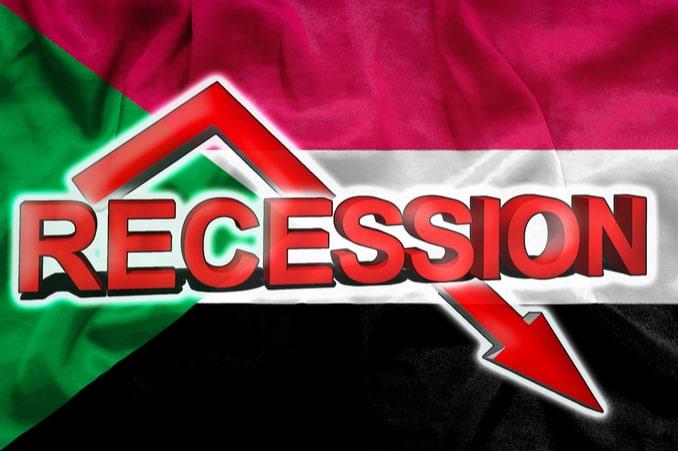 Economic crisis in Sudan