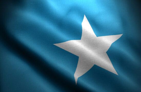Somali Flag